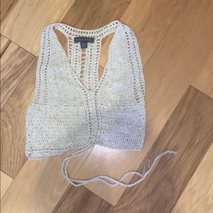 knit top Kendall & Kylie